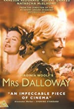 Mrs Dalloway(1998)