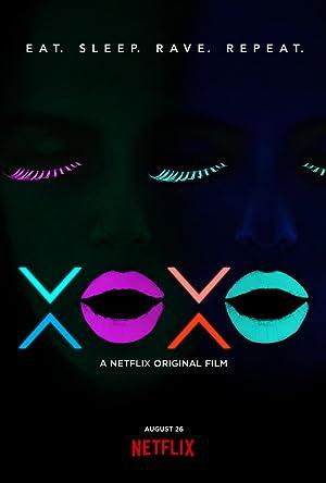 XOXO A Vida é Uma Festa Dublado