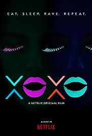 XOXO(2016) Poster - Movie Forum, Cast, Reviews