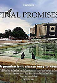 Final Promises Poster