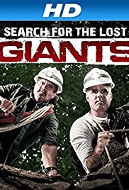 Search for the Lost Giants Poster - TV Show Forum, Cast, Reviews