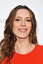 Rebecca Hall's primary photo