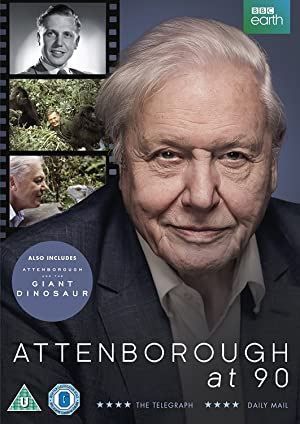 Attenborough At 90: Behind The Lens full movie streaming