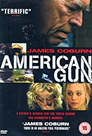 American Gun (2002) Poster - Movie Forum, Cast, Reviews