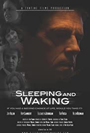 Sleeping and Waking Poster