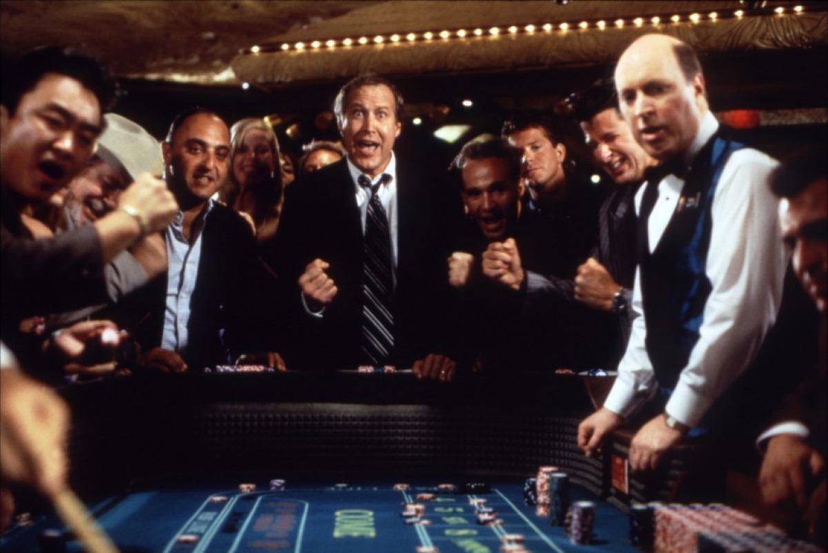 Casino Gambling Movies