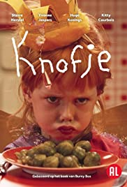 Knofje Poster