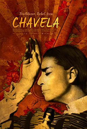 Permalink to Movie Chavela (2017)