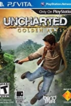 Image of Uncharted: Golden Abyss