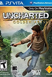 Uncharted: Golden Abyss (2011) Poster - Movie Forum, Cast, Reviews