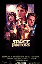 Image of Space Janitors
