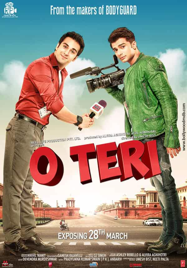 O Teri 2014 Full Hindi 720p WEB-Rip full movie watch online freee download at movies365.org