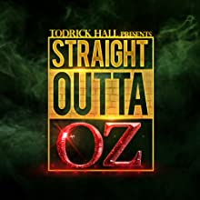 Poster Straight Outta Oz