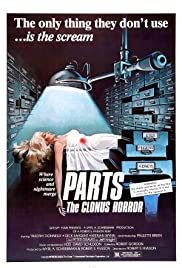 The Clonus Horror (1979) Poster - Movie Forum, Cast, Reviews