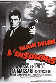 L'insoumis1964 Poster