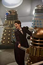 Image of Doctor Who: The Witch's Familiar