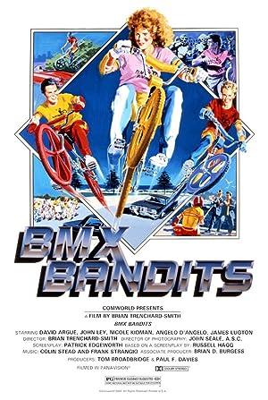 BMX Bandits poster