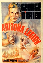 Arizona Legion Poster