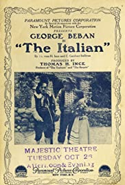 The Italian (1915) Poster - Movie Forum, Cast, Reviews