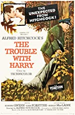 The Trouble with Harry(1955)