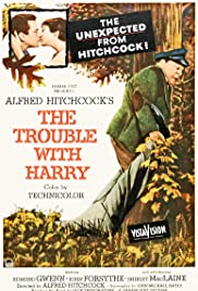 Watch Movie The Trouble with Harry (1955)