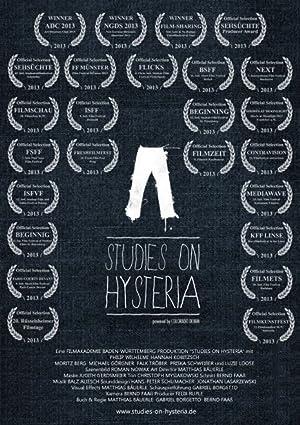 Studies on Hysteria 2012 7