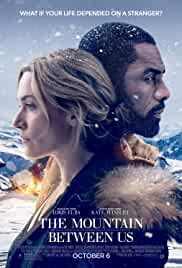 The Mountain Between us 2017 BluRay 720p 700MB [Hindi – English] MKV