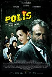 Polis (2007) Poster - Movie Forum, Cast, Reviews