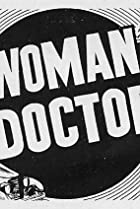 Image of Woman Doctor