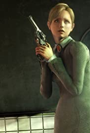 Rule of Rose Poster
