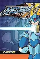 Image of Mega Man X6