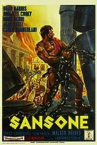 Image of Sansone