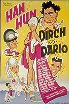 Image of Han, Hun, Dirch og Dario