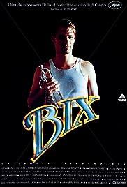 Bix Poster