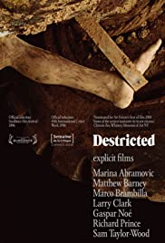 Destricted (2006) Poster - Movie Forum, Cast, Reviews