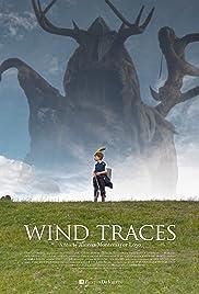 Restos de viento Poster