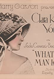 What No Man Knows Poster