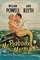 Image of Mr. Peabody and the Mermaid