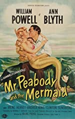 Mr Peabody and the Mermaid(2017)