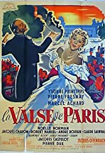 Paris Waltz