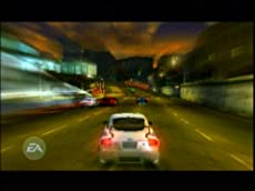 Need For Speed Carbon: Own The City (VG)
