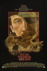 Young Sherlock Holmes(1985)