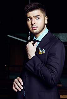 Andre Paras Picture