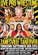 605 Championship Wrestling Zanesville Takeover Sept 3rd