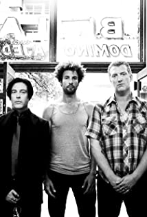Queens of the Stone Age Picture