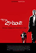 Primary image for 25th Hour