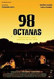 98 Octanas Poster