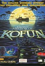 The Sacred Mirror of Kofun