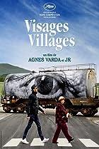 Image of Visages, villages