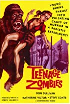 Image of Teenage Zombies